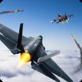 空中雷霆战争中文汉化破解版 v1.1.0