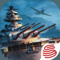 战舰世界闪击战手机正式百度版 v1.5.0