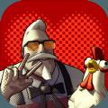 杀鸡游戏危鸡之夜测试服最新版 v1.0.9