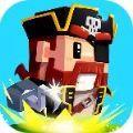 海盗跳一跳游戏无限生命破解版(Voxel Jumper) v1.1