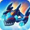 绝地战机游戏无限生命破解版 v3.0.5