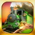 火车游戏地铁开车无限金币破解版 v1.0