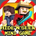 Hide N Seek Mini Games游戏安卓中文版(含数据包) v5.1.3