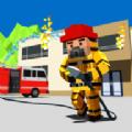 救火员模拟器游戏汉化中文破解版 v1.2