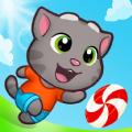 汤姆猫快跑游戏手机版 v1.3.3.415