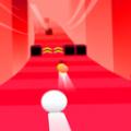 抖音Racing Balls 3D
