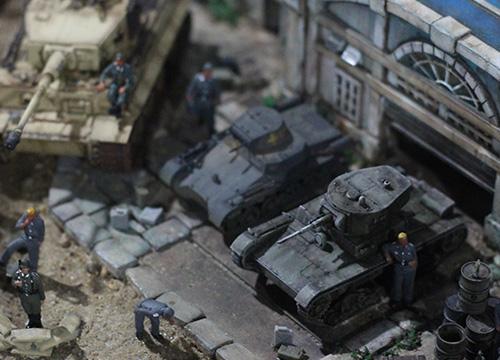 坦克纪元游戏评测 鉴赏模式让你欣赏战争艺术[多图]