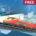 太空火车模拟游戏安卓版 v1.1