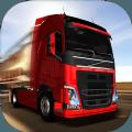 欧洲大卡车模拟驾驶器无限金币内购破解版 v1.2.0