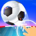 向上足球无限金币内购破解版 v1.0