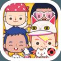 米加我的小镇无限金币中文破解最新版 v1.4