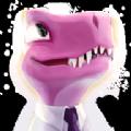 恐龙也是人类游戏安卓版 v1.0