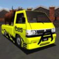 IDBS皮卡模拟驾驶游戏中文破解版 v1.0