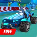 汤姆杰瑞赛车无限钻石内购破解版 v1.4.0