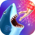 饥饿鲨进化狼鲨内购无限钻石破解版 v6.3.0