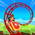 惊险主题公园(Thrill Rush)游戏官方最新版 v1.14.3