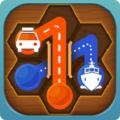 老司机的优秀路线(Line Connect: Hexa)游戏最新版 v1.0.0