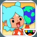 托卡生活世界游戏官方安卓版 v1.0