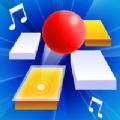 跳舞钢琴小球iOS版 v1.0.2