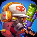 原子战士手机游戏安卓版 v1.0.1