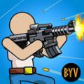 血腥枪手游戏无限金币破解版 v1.0.3