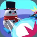 雪球碰撞大作战游戏安卓正式版 v1.0.0