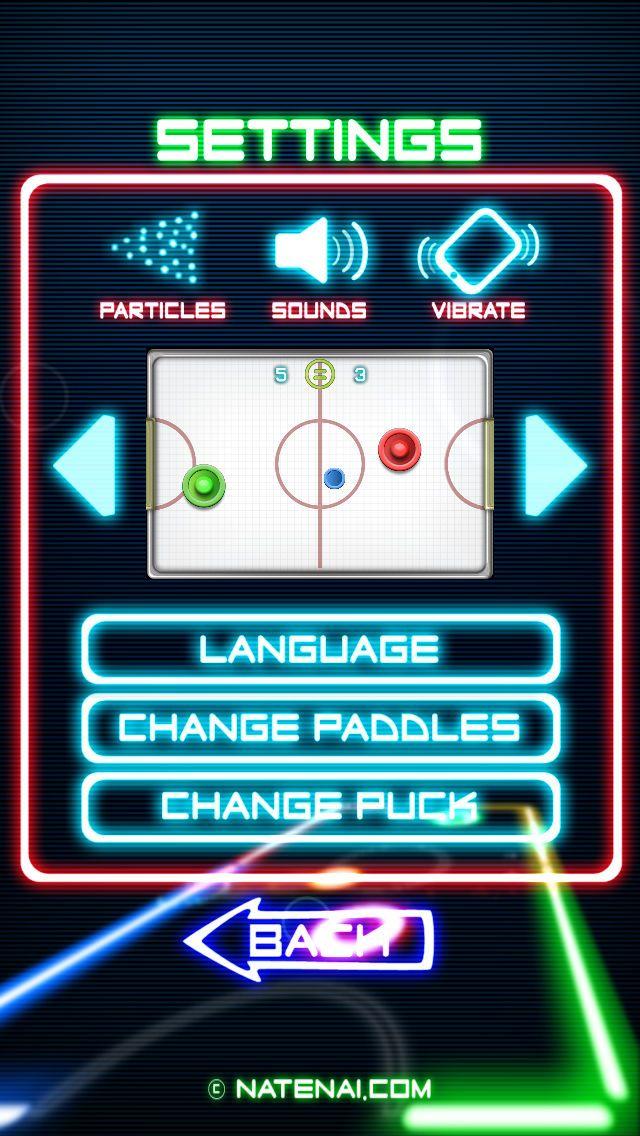 魔幻曲棍球安卓版图片1