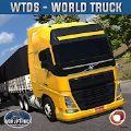 世界卡车驾驶模拟器无限金币中文破解版(含数据包) v1.065