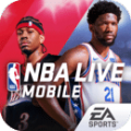 NBA LIVE Mobile ios手机版 v3.3.06