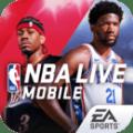 NBA LIVE 18手机安卓中文版 v3.3.04
