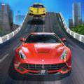 城市赛车2019游戏无限金币内购破解版 V1.3