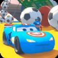 闪电山赛车游戏官方正式版 V1.0