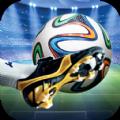 我的足球王者世界游戏安卓官方版 V1.0