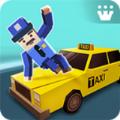疯狂小镇驾驶游戏安卓最新版 v1.0