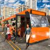 巴士驾驶模拟器2019无限金币内购破解版(Bus Driving Simulator 2019) v1.0