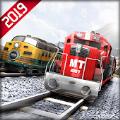 山地列车模拟器2019游戏安卓版 v1.1