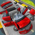 速度碰撞碰撞挑战游戏官方安卓版 v1.0
