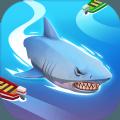 鲨鱼大乱斗无限金币内购破解版(含数据包) v1.0.1