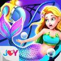 美小鱼的秘密28游戏官方安卓版(Mermaid28) v1.0