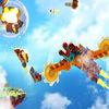 顶上天空传说战争无限武器破解版 v1.0