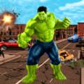 超级英雄绿巨人游戏安卓版 v1.1
