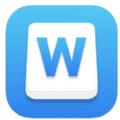 单词云游戏中文版(Word Clouds) v1.0