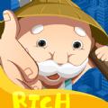 大富翁首富之路无限金币内购破解版 v1.0.5