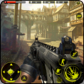 射击战场模拟器无限金币内购破解版 v1.6