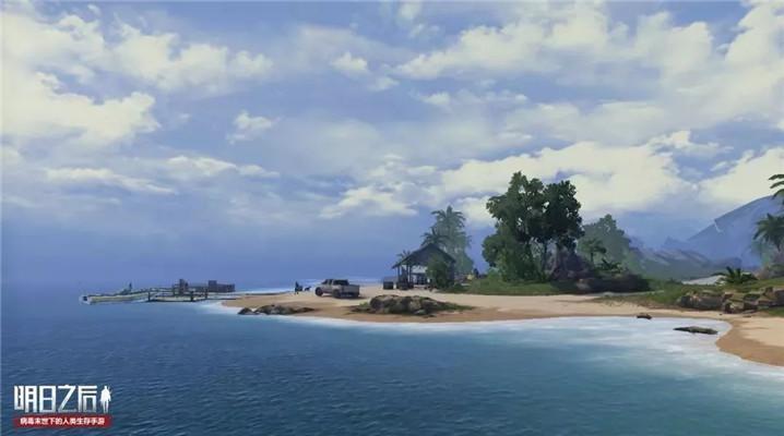明日之后2月28日新版本爆料 圣托帕尼海岛hd图抢先看[多图]