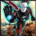 超级英雄战场2无限金币内购破解版 v1.0