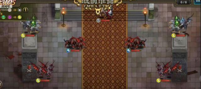 梦幻模拟战手游魔界王子通关攻略[多图]