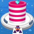 炮塔战斗游戏苹果官方正版(Cannon Tower Fight) v1.0