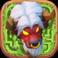 迷宫战争游戏官方安卓版 v1.0.01
