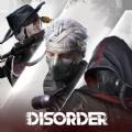 网易Disorder手游正式官方安卓版 v1.0